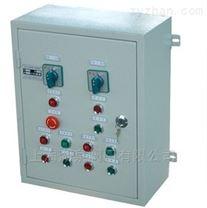 电动蝶阀控制箱