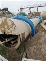 耀辉1.2x12米滚筒干燥机定制厂家