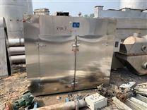 山東熱風循環烘箱 二手48盤烘箱干燥機