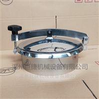 供應衛生級圓形手孔蓋 300MM手孔廠家價格