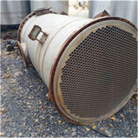梁山二手列管式冷凝器