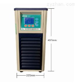 DL400低温冷却液循环泵