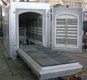 模具钢烧结台车炉 经纬电炉生产厂家直销