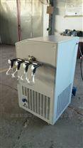 土壤凍干機