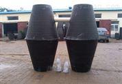 双瓮漏斗式化粪池产品型号|价格|供应商
