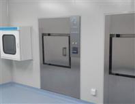山東動物性實驗室平面設計與設備安裝