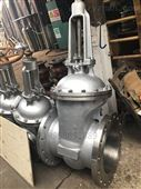 Z41W-16/40P不銹鋼閘閥廠家