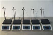 智能恒温磁力加热板ZNCL-BS230*230