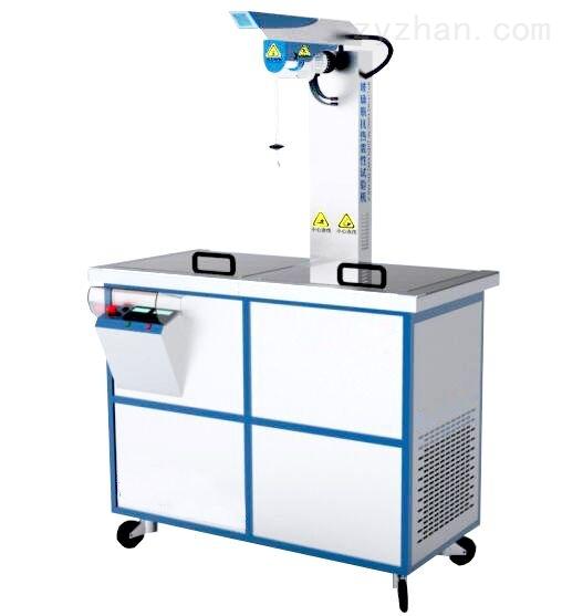 玻璃模制注射劑瓶耐熱沖擊試驗機 賽成儀器
