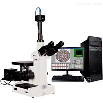 金相组织分析评级显微镜