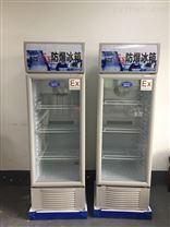 添加添防爆冰箱展柜式200L