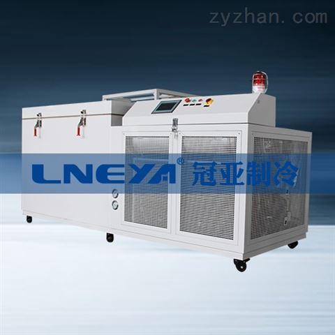 冠亚厂家 工业用冰箱  循环水制冷设备
