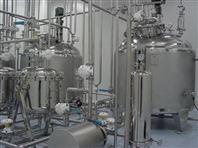 对生物制剂纯化水设备有哪些要求