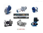 进口屏蔽泵(工业传统品牌)德国BACH