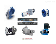 进口耐腐蚀磁力泵(优势供应)德国BACH品牌