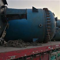 10吨电加热反应釜