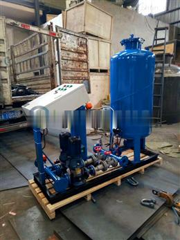 大流量DN200定压补水装置