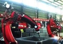精密机械激光焊接机器人哪家比较好