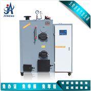 浙江聚能50公斤生物质蒸汽发生器环保锅炉