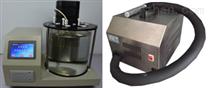 低溫運動粘度測定儀石油化工分析儀