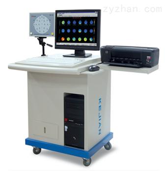 国产三维立体数字化脑电地形图仪 ND-16C
