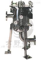 滤芯式精细过滤器