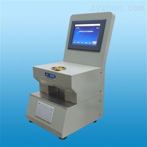 金属粉末外观密度和流动度测试仪 AS-300A