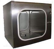 濟寧/泰安/威海食品制藥潔凈室設備傳遞窗