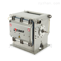 永磁高梯度滚筒式磁选机