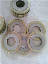 耐高温金属缠绕垫片,不锈钢金属法兰垫片