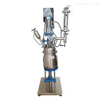 30L不锈钢双层反应釜