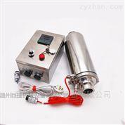 智能控温电加热呼吸器 10寸控制器+加热器