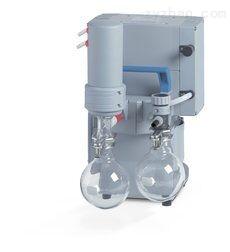 VACUUBRAND耐腐蚀化学隔膜泵MD 4C NT+AK+EK