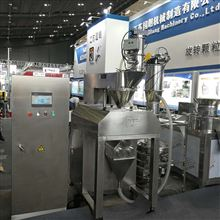GLZ-70中型干法制粒机