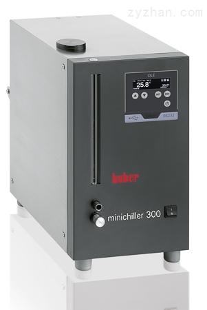 Huber实验室小型冷水机