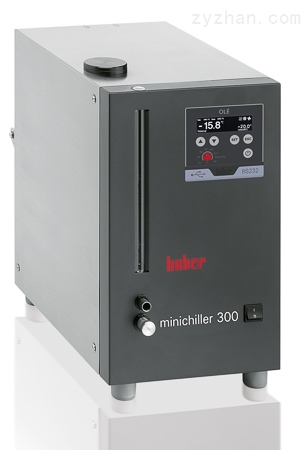 Minichiller 300-H OLÉ小型密闭制冷器