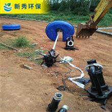 水産養殖增氧浮筒式曝氣機