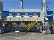 催化燃烧 RCO废气处理设备