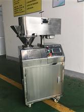 GLM-25新型实验室干法造粒机