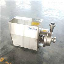 衛生泵酒泵飲料泵節能免維護泵