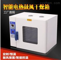 枸杞低温烘干箱智能恒温定时不锈钢烘焙箱