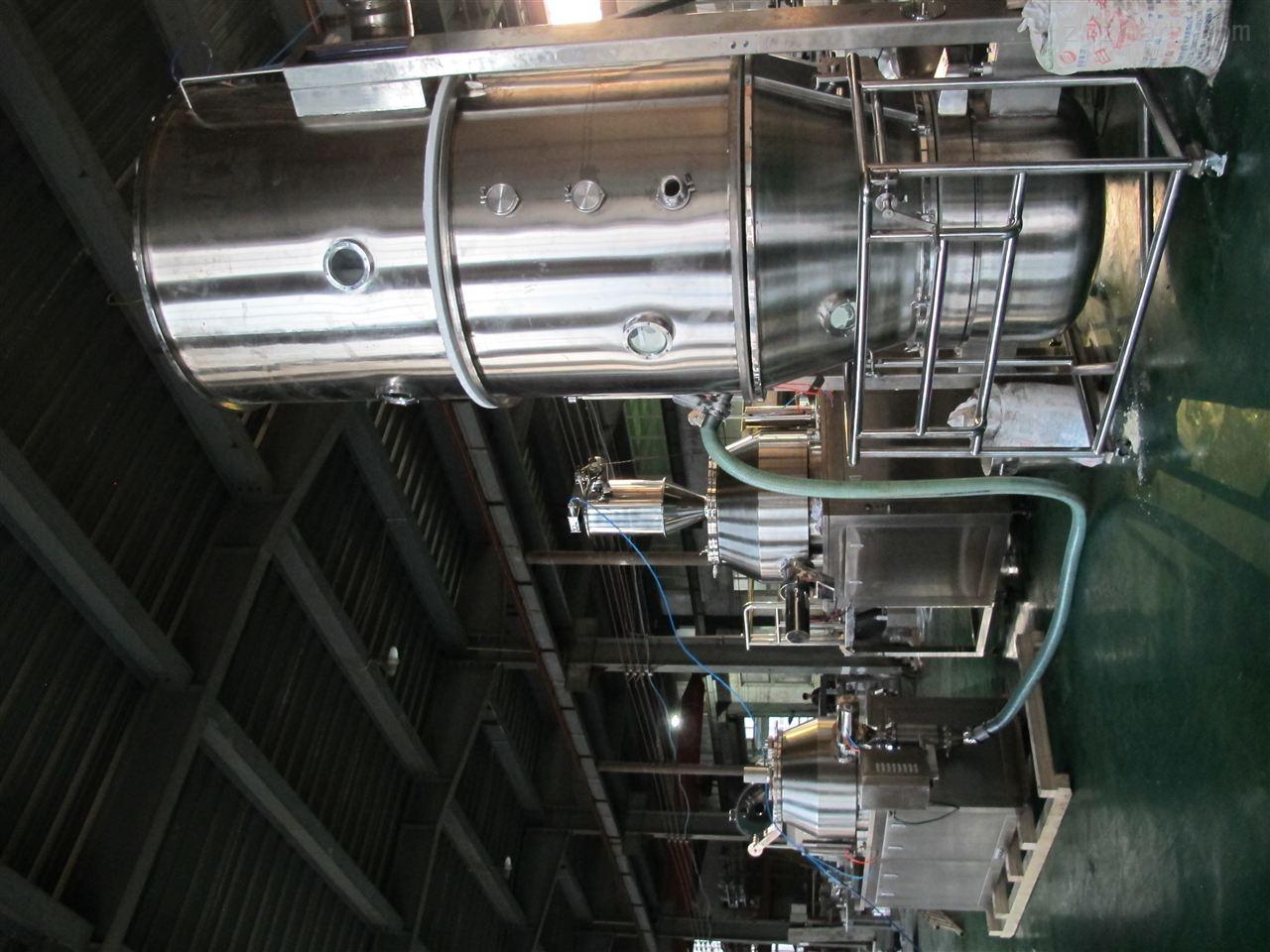 沸腾干燥机组厂家