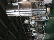 小型沸騰干燥機組