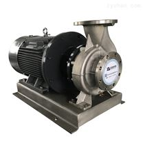 PW无堵塞输送泵管道泵