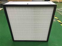 广州锡海净化专业生产初中高效空气过滤器