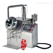 片劑設備 薄膜包衣機(PLC)