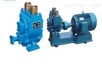 石油行业用油泵YHCB圆弧齿轮泵厂家
