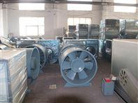 河北石家庄排烟钢制耐高温风机已通过3C认证