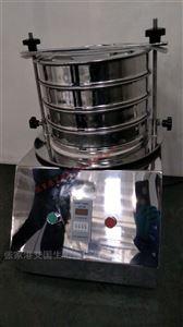 实验室迷你电动筛分机参数