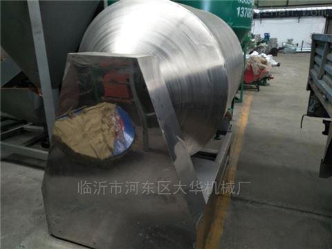 山东金富民牌五香酱菜搅拌机不锈钢材质